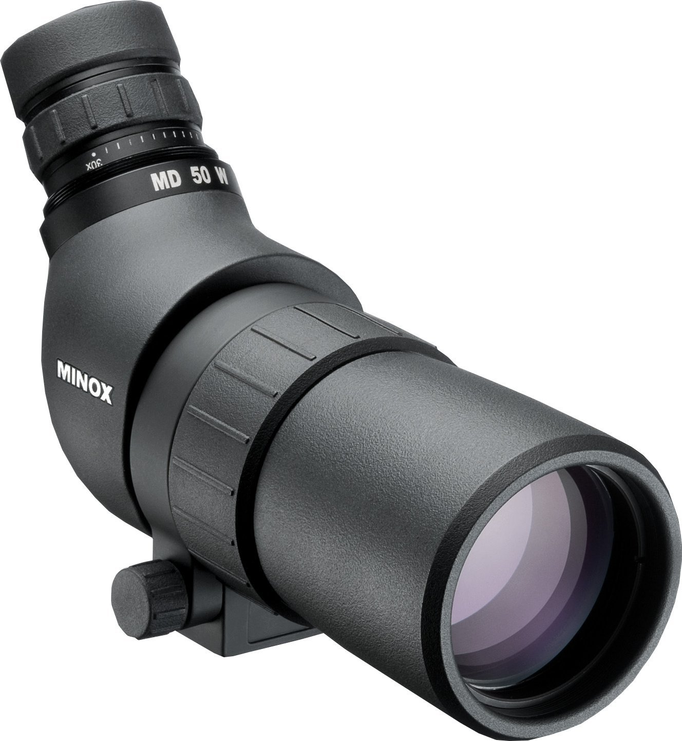 MINOX MD 50 W 16-30x Waterproof Spotting Scope