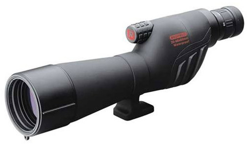 The Redfield Rampage 20-60x60mm Spotting Scope Kit