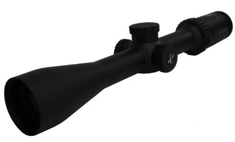 The Burris 2002323 Fullfield E1 3 - 9 X 40 Illuminated Scope
