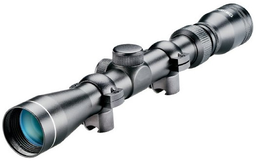 Tasco Rimfire Series 3-9x 32mm 30/30 Reticle .22 Riflescope
