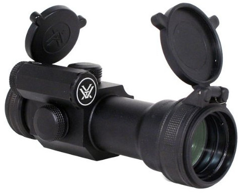 Vortex® StrikeFire Red Dot Rifle Scope(Suitable for AR-15) by Vortex Optics
