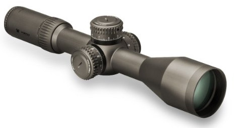 Razor HD Gen II 4.5-27x56 Riflescope with EBR-1C Reticle (10 MRAD Turrets) by Vortex Optics