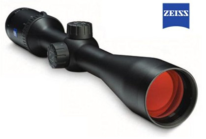 Zeiss Conquest HD5 3-15x50mm Rifle Scope with the RZ800 Reticle