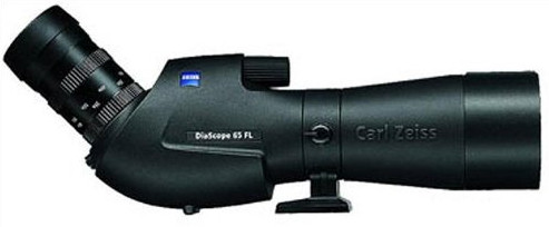 Zeiss DiaScope 65 T FL Angled Spotting Scope Body