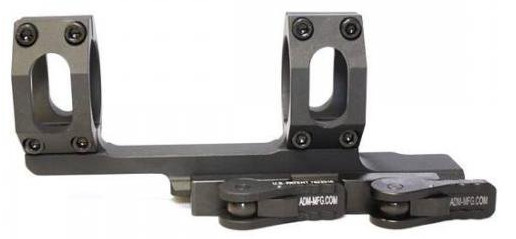 American Defense AD-RECON 30 STD Riflescope Optic Mount
