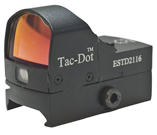 Tactical Red Dot Sight