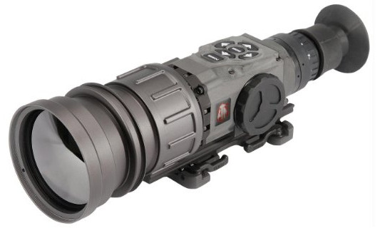 ATN Thor 640-5x 640x480-lnch Thermal Weapon Scope. 100mm