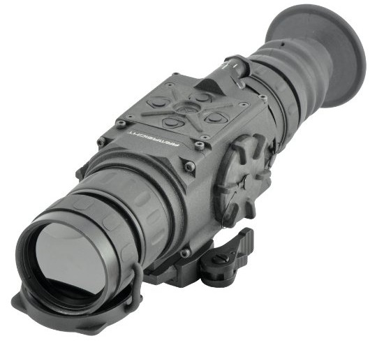 Armasight Zeus 336 3-12x42 (30 Hz) Thermal Imaging Weapon Sight