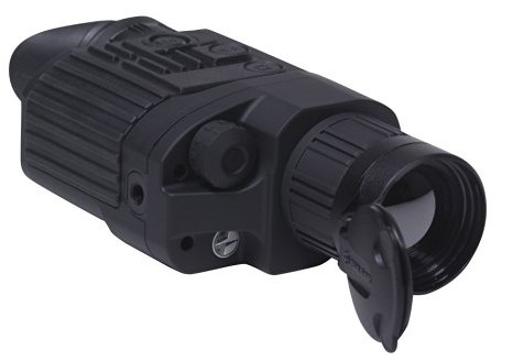 Pulsar Quantum HD38S Thermal Imaging Scope