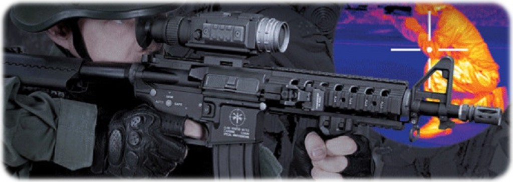 Best Thermal Scope - Thermal Imaging Scope Reviews For IR
