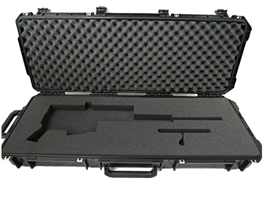 ruger precision rifle case SKB 3i-4214-5