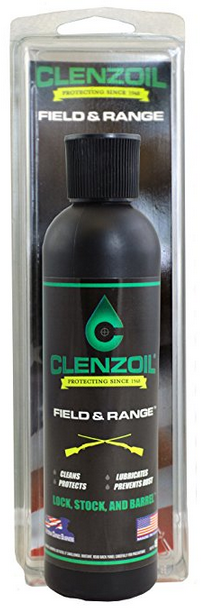 Clenzoil field and range cleaner lubricant protector gun cleaning oil CLP