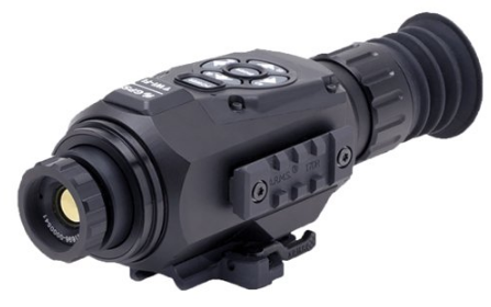 ATN Thor HD 384 Smart Thermal Rifles Scope