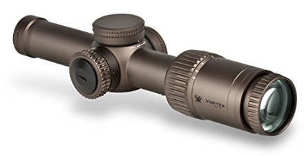 Vortex Razor HD Gen II 1-6x24 Rifle scope