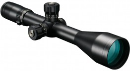 Bushnell Elite Tactical G2 FFP Reticle ERS Riflescope, 6-24x50mm
